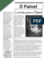 NCEIJ - O Painel - Nº 01 - 03/11/2010