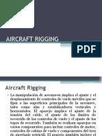 Aircraft Rigging