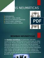 Bomba Neumatica Expo
