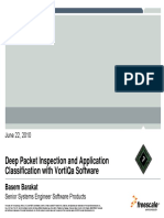 NXP - Deep Packet Inspection