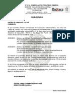 Autorizacion SALIDA 23