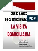 5 La Visita Domiciliaria