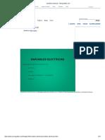Variables Electricas - Monografias.com