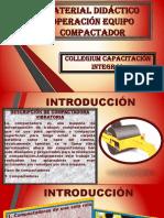 Material Didáctico Rodillo