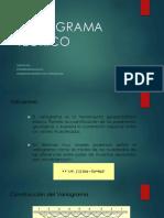 TRABAJO N°3 VARIOGRAMA TEORICO