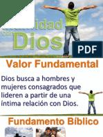 02 Intimidad Con Dios