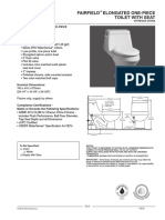 wc americand standard