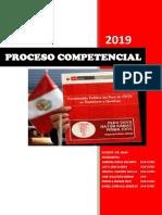 Proceso Competencial 1