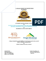 To study the investor perception regarding mutual fund services between sharekhan ltd. and  angle broking pvt. ltd.