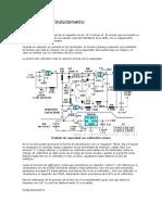 Capacimetro e Inductometro