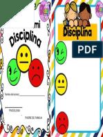 Cartilla de Disciplina