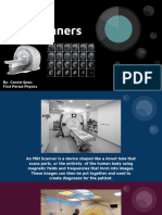 mri physics project slides - connie q