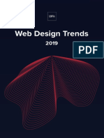 Uxpin Web Design Trends 2019