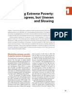 Ending Extreme Poverty