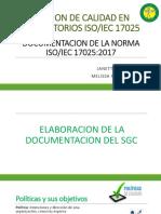 Documentación Iso 17025 2017 Ja Mu (Presentacion) Parte 02