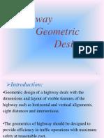 geometric design of highway.pptx