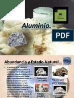 Aluminio2009