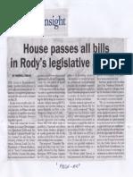 Malaya, June 3, 2019, House passes all bills in Rody's legislative agenda.pdf