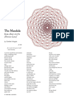 The Mandala From Forever Love