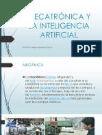 Mecatronica IA