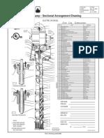 F51 830 Sectional Arrangement CI