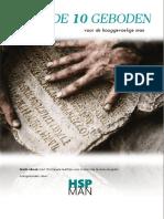 eBook HSP Man de 10 Geboden Versie 1.4