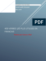 The 400 Most Used French Verbs.pdf