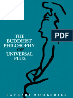 Satkari Mookerjee - Buddhist Philosophy of Universal Flux_ an Exposition of the Philosophy of Critical Realism as Expounded by the School of Dignaga-Motilal Banarsidass (1993)