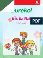 Ae Eureka Dia Mae