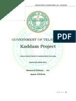 KAddam Final DPR 01.05.2017