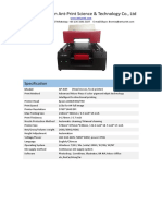 2 cake printer AP-A4H quotation for food.pdf