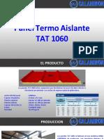 [PDF] Manual de Instalacion Panel Tat 1060 (2)