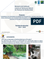 1.-Víctor Utreras- Proyecto Paisajes- Vida Silvestre