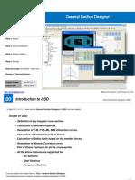 Midas GSD Technical Material