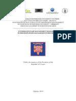 Interdisciplinary Management Research   IMR XV