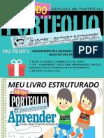 Brinde Método de Portfólios