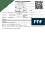 UP Tax - 2657 - 08APril