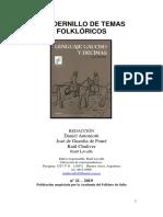 Folklore 21