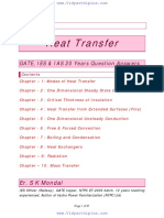 Heat Transfer IES GATE IAS 20 Years Question and Answers.pdf