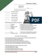 Day 1-Worksheet 1