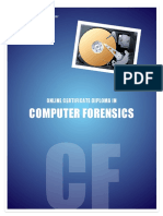 Brochure for Certificate Diploma in Computer Forensics(1)