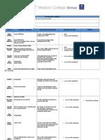 fmp schedule template  2   1   1