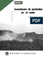 Contam Por Pesticidas