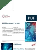 Global Fintech Market (2018 – 2023)