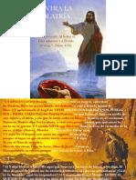 Contra La Idolatria