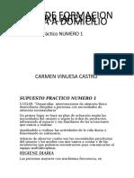 Plan de Formacion de Auxiliares de Ayuda a Domicilio 1