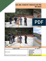 02. Ficha Tecnica - Puente Primavera - Culminado y Liquidado