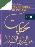 13 Contes de l'Islam