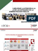 PPT 2016 Manual Atencion Ciudadano (1)