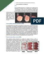Calidad de Carnes .Hematoma, Lesion - Pse, Dfd